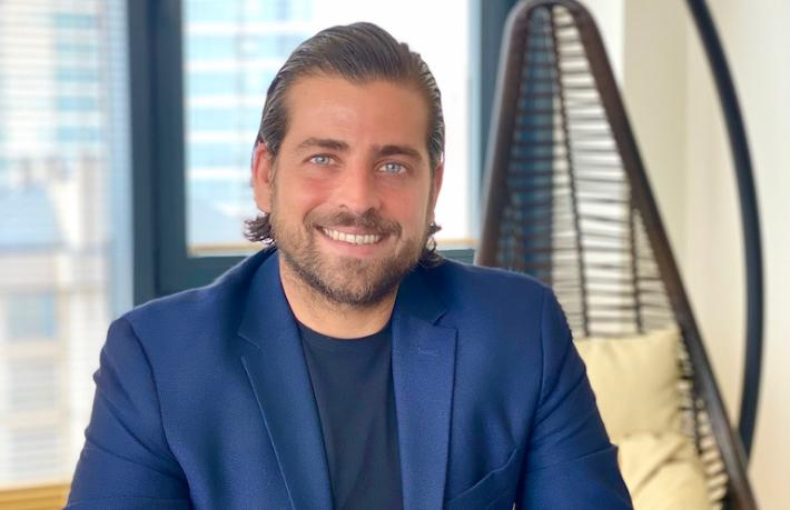 Six Senses Kaplankaya'ya yeni Satış ve Pazarlama Direktörü
