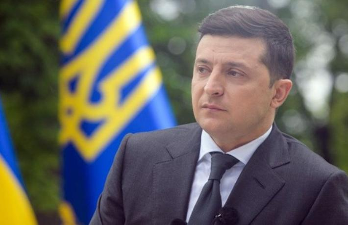 Zelenskiy'den Ukraynalılara çağrı: Destek için tatile Türkiye'ye gidin