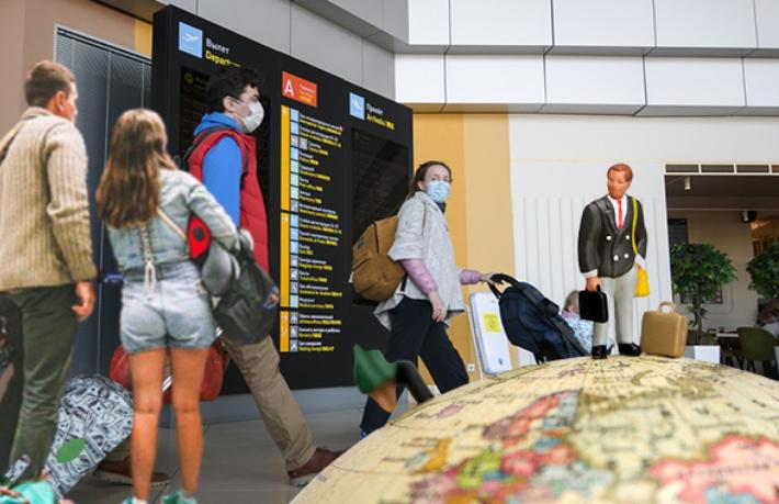 ATOR: Rus turistlerin ülkeye dönüşü 'kritik bir durum'