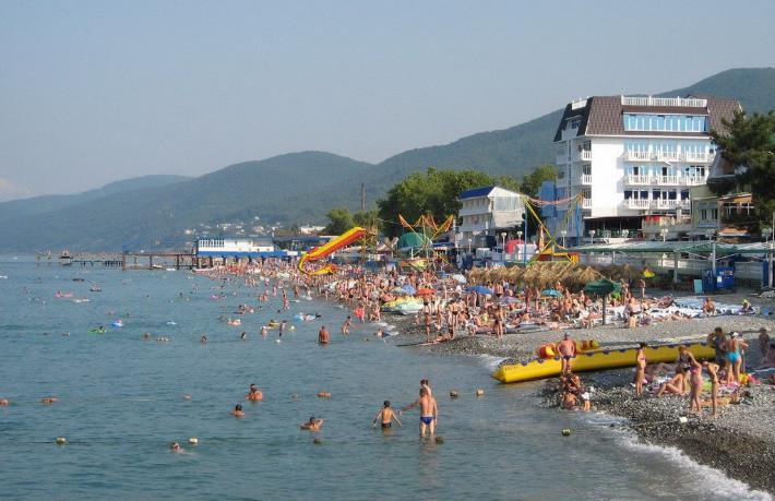 Türkiye kapısı kapandı, Soçi'de otel fiyatları tavan yaptı