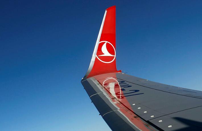 THY'den Rusya uçuşları ile ilgili açıklama