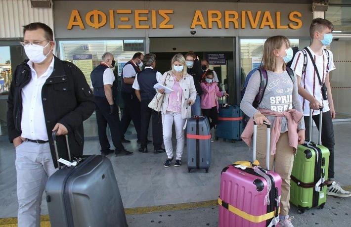 Yunanistan: Rus turistleri karantinasız kabul etmeye hazırız