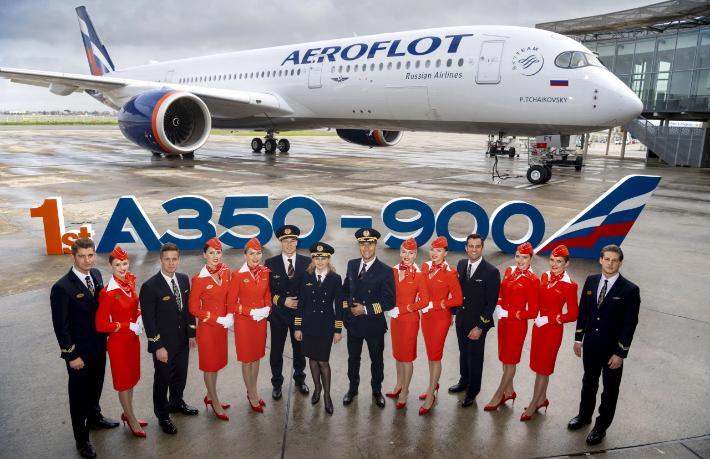 Rusya, Mısır'a olan uçuş sayısını iki katına çıkaracak