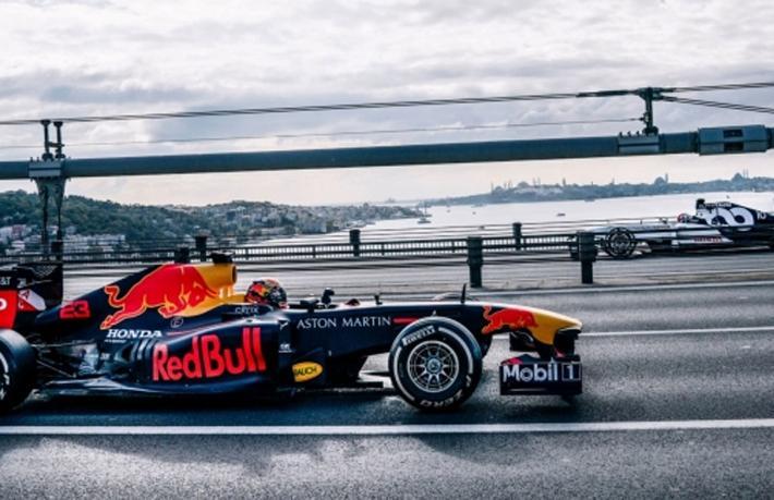 İstanbul Formula F1'in yolunu gözlüyor... İptaller olursa hazırız
