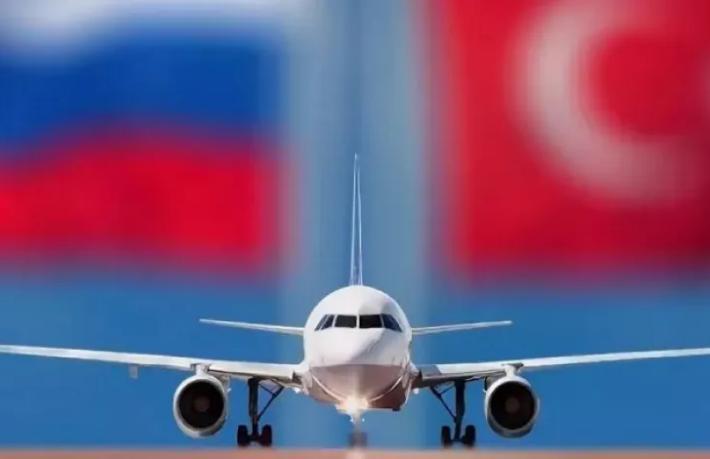 Havayolları Rusya'ya ek sefer takvimlerini açıkladı