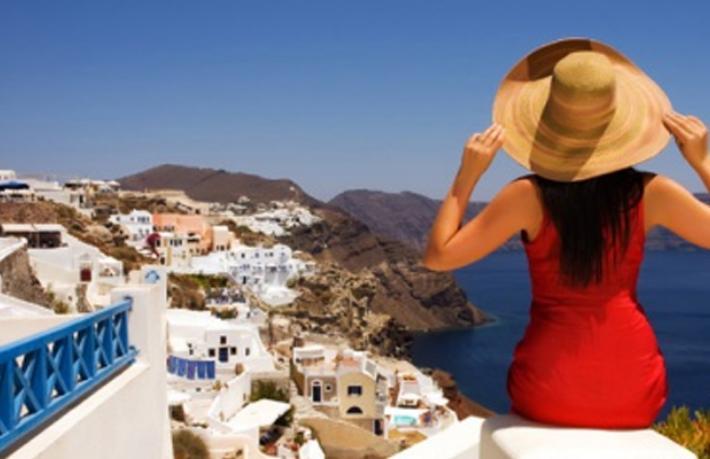 Yunanistan Rus turist için büyük oynuyor