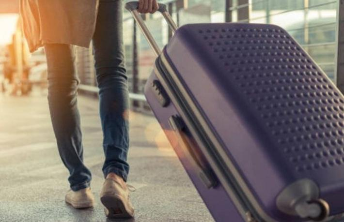 İngiliz turist Türkiye yasağını böyle deliyor