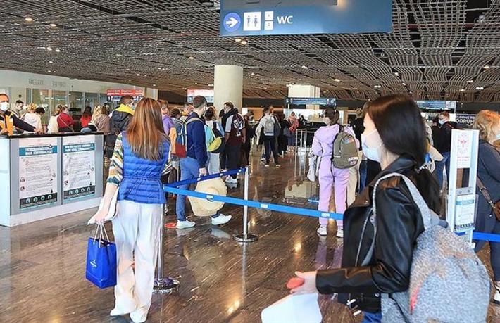 Turizm sektörü umutlarını Ukrayna ve iç pazara bağladı