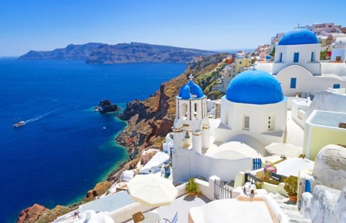 Yunanistan önlemleri gevşetti: Karantina uygulamayacağı ülkeleri açıkladı