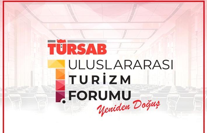TÜRSAB, Uluslararası Turizm Forumu yarın başlıyor