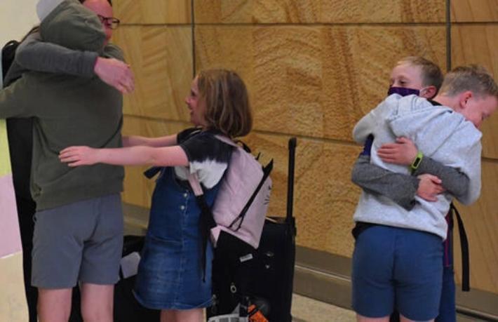 Avustralya ve Yeni Zelanda arasında karantinasız uçuşlar başladı