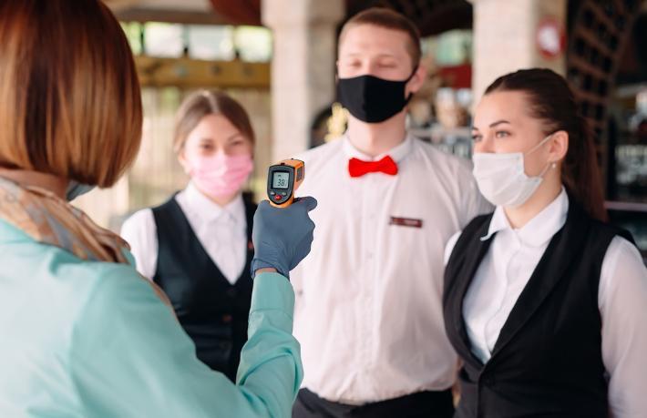 Turizmde aşı fırsatını kaçırmayalım