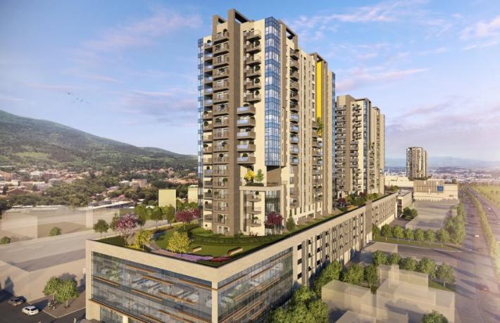 Limak Skopje Luxury Hotel 23 Nisan'da açılıyor