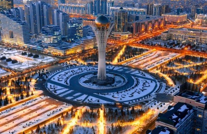 Kazakistan Türkiye uçuşlarını kısıtlama kararı aldı
