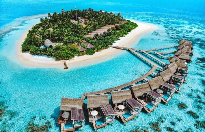 Maldivler'den '3V turizm' atağı