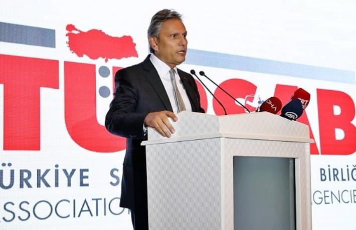 Uluslararası Turizm Forumu başladı... Başkan Bağlıkaya'dan turizme destek vurgusu