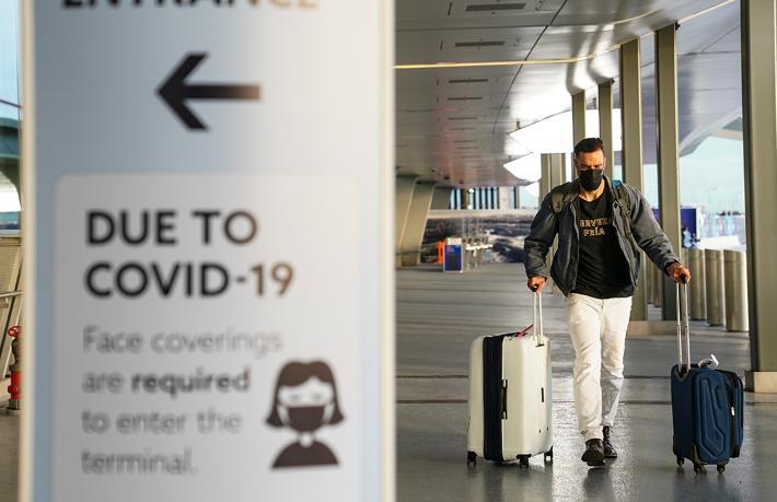ABD 'seyahat etmeyin' dedi: Türkiye de listede