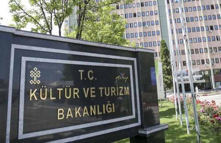 Turizm bölgelerindeki imar yetkisi Kültür ve Turizm Bakanlığı'na veriliyor