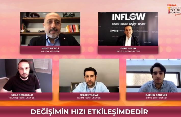 Türkiye'nin sonsuz hikayelerini influencer'lar anlatmalı