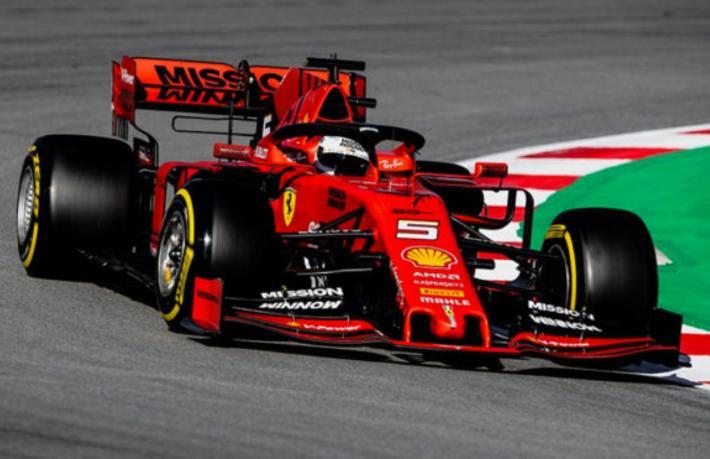 Formula 1 Türkiye'ye döndü