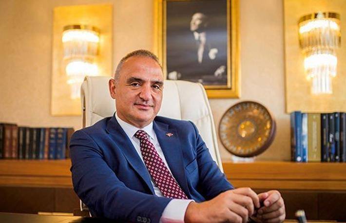 Turizmin başkentinde kaos… Bakan Ersoy, sorunu duymazdan geliyor