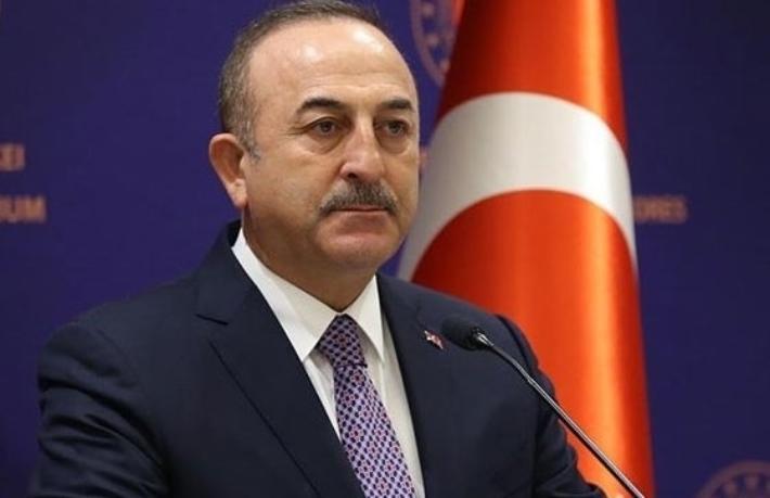 Çavuşoğlu: Sağlık Bakanı ile Rusya'ya gideceğiz