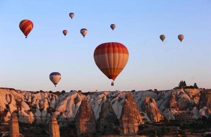 Balon turlarının iptal edilmesi tam bir skandal