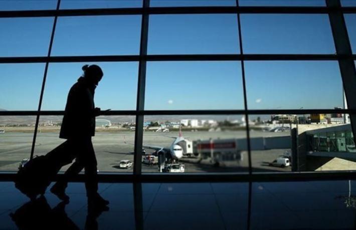 ABD'den Hindistan'a seyahat kısıtlaması