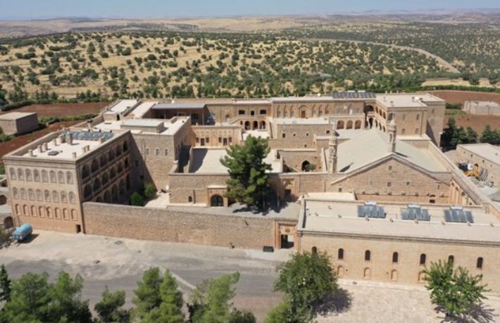İki kültür varlığı daha Dünya Geçici Miras Listesi'nde