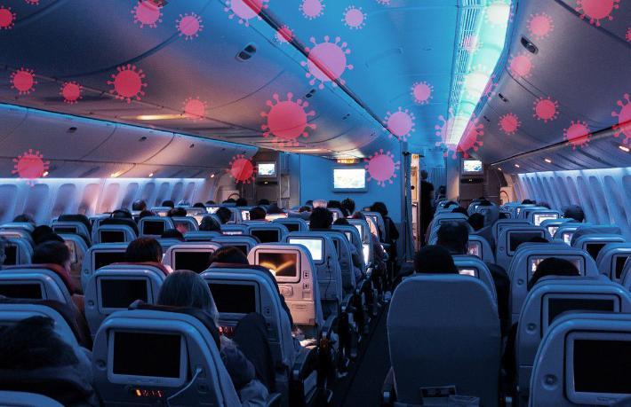 Pandemide uçak yolculuğu ne kadar güvenli? 7 soru 7 cevap