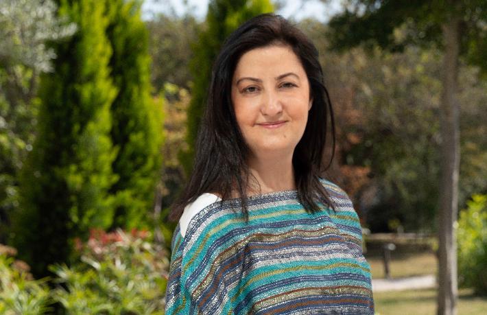 Susona Bodrum'un Genel Müdürlüğü'ne Funda Eratıcı atandı