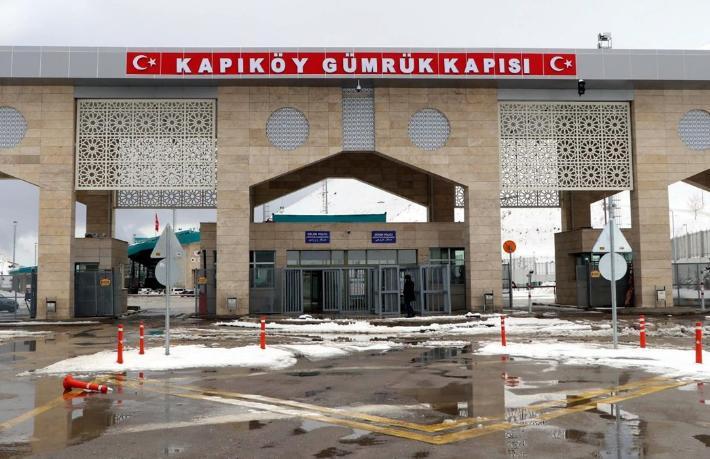 Van'da turizmciler sevinçli... Kapıköy Sınır Kapısı yeniden açılıyor
