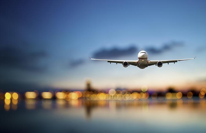Rusya Omsk Havalimanı'ndan ilk uçuş Antalya'ya olacak