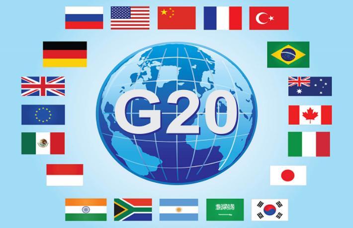 G20 turizm gündemiyle toplandı... Gelişmiş dünyada turizm canlanacak