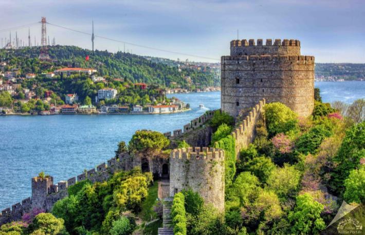 Anadolu ve Rumeli Hisarı restore ediliyor