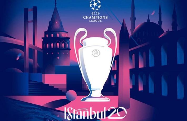 UEFA: İstanbul'daki Şampiyonlar Ligi Finali'nde 25 bin seyirci…