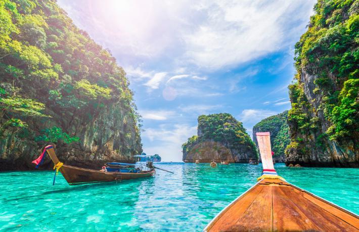 Asya'nın en turistik ülkesinde aşı krizi... Turistsiz bir yaza hazırlanıyorlar
