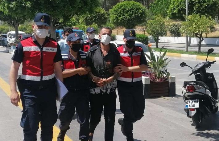 Özbekistan uyruklu turizm çalışanı cinayetinde 1 tutuklama