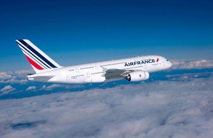 Air France, 1.5 Milyar Euro zarar açıkladı