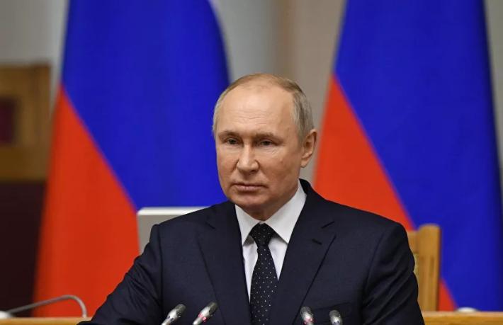 Putin: Türkiye'yi izlemeye devam ediyoruz