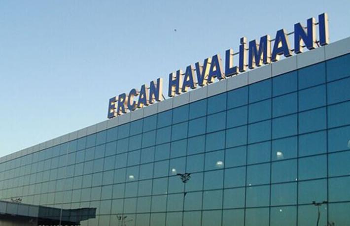 KKTC'de Ercan Havalimanı'nın ismi değiştiriliyor