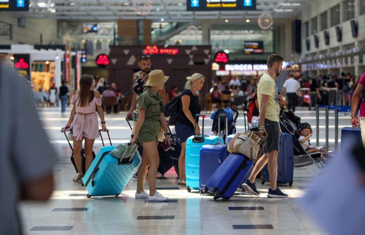 30 milyon turist hedefi zor… 20 milyona da razıyız