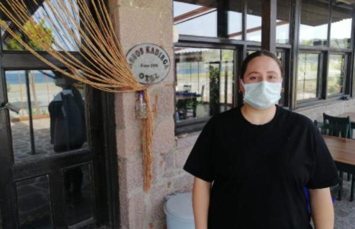 Kamuoyunda yanlış algı oluştu… Sadece antik limandaki oteller için geçerli