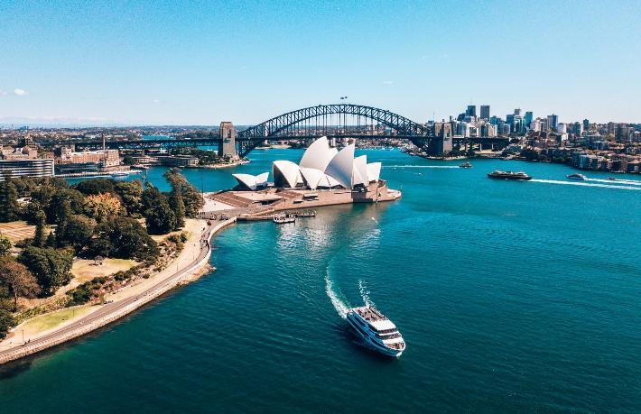 Avustralya, 2022 sonuna kadar turist almayacak