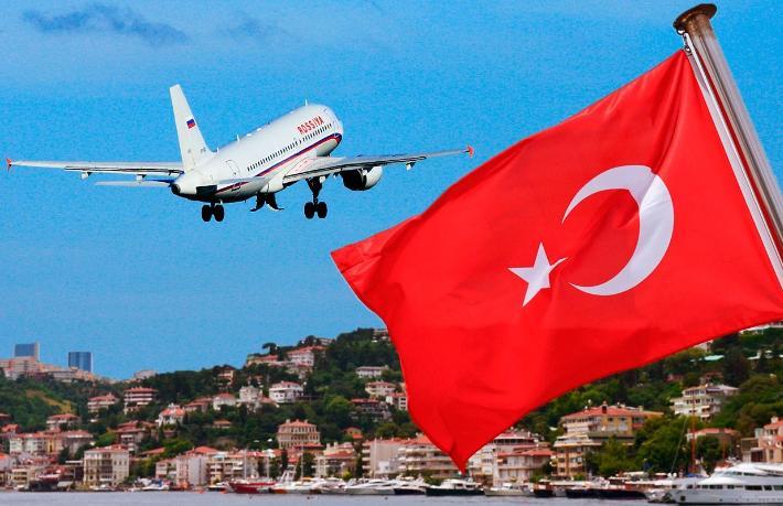 Türkiye uçuş yasağı siyasi mi, pandemik mi? Rus turist ikna olmadı
