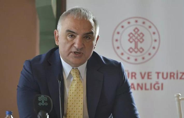 Bakan Ersoy: En kısa sürede Rusya ile karşılıklı uçuşlara başlayabiliriz