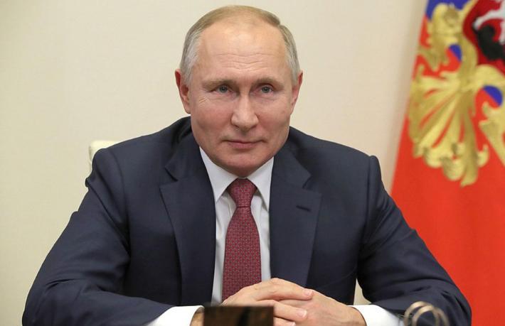 Putin özgür seyahat için Eylül'ü işaret etti