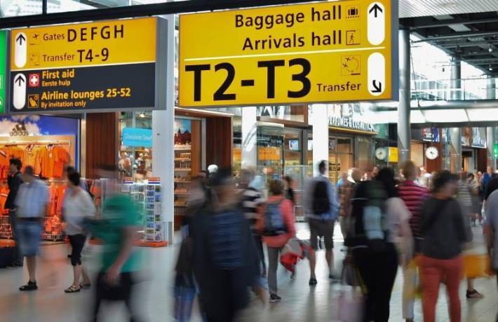 Riskli ülkelere tatile gitmek işten çıkarılma sebebi