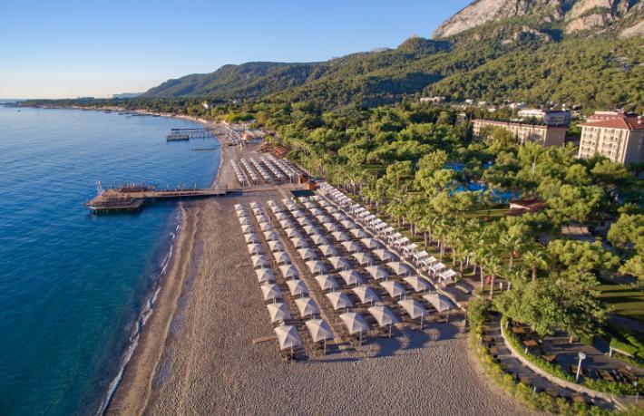 Oteller ve seyahat acentelerine  6 aylık Sosyal Güvenlik desteği