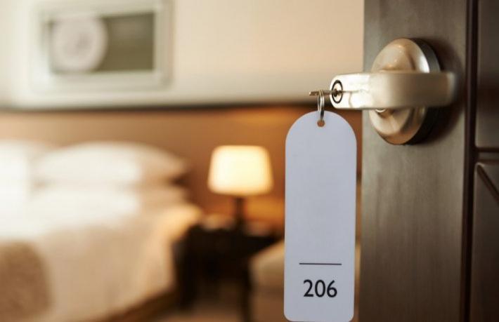 Türkiye'de faal otel yatağı sayısı ne kadar?
